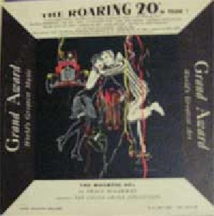 | The Roaring 20-s