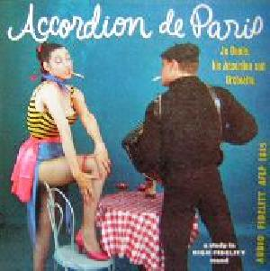 | Accordion de Paris