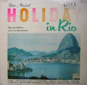 | Holiday in Rio